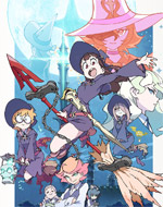 Little Witch Academia TV
