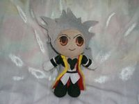 Ansem from Kingdom Hearts