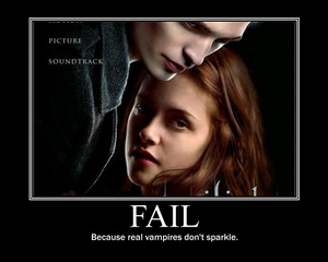 Fail Twilight