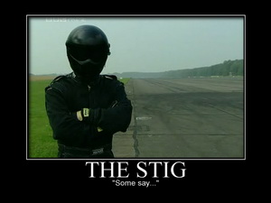 Stig Some Say